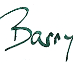 My signature - small